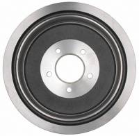 ACDelco - ACDelco Professional Rear Brake Drum Assembly 18B284 - Image 1