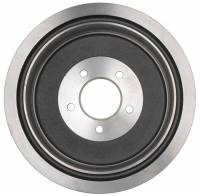 ACDelco - ACDelco Professional Rear Brake Drum Assembly 18B284 - Image 2