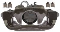 ACDelco - ACDelco Professional Rear Driver Side Disc Brake Caliper Assembly without Pads (Friction Ready Non-Coated) 18FR12474 - Image 2