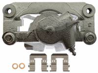 ACDelco - ACDelco Professional Front Disc Brake Caliper Assembly without Pads (Friction Ready Non-Coated) 18FR12571 - Image 1