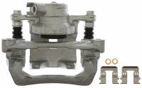 ACDelco - ACDelco Professional Front Disc Brake Caliper Assembly without Pads (Friction Ready Non-Coated) 18FR12571 - Image 4