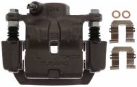 ACDelco - ACDelco Professional Front Disc Brake Caliper Assembly without Pads (Friction Ready Non-Coated) 18FR12572 - Image 3