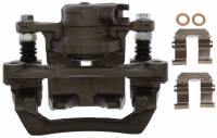 ACDelco - ACDelco Professional Front Disc Brake Caliper Assembly without Pads (Friction Ready Non-Coated) 18FR12572 - Image 4