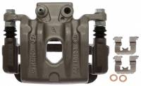 ACDelco - ACDelco Professional Front Disc Brake Caliper Assembly without Pads (Friction Ready Non-Coated) 18FR12582 - Image 3