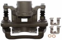 ACDelco - ACDelco Professional Front Disc Brake Caliper Assembly without Pads (Friction Ready Non-Coated) 18FR12582 - Image 4