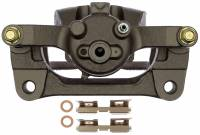ACDelco - ACDelco Professional Rear Driver Side Disc Brake Caliper Assembly without Pads 18FR12618 - Image 1