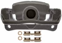 ACDelco - ACDelco Professional Rear Driver Side Disc Brake Caliper Assembly without Pads 18FR12618 - Image 2