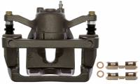 ACDelco - ACDelco Professional Rear Driver Side Disc Brake Caliper Assembly without Pads 18FR12618 - Image 4