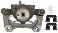 ACDelco - ACDelco Professional Front Disc Brake Caliper Assembly without Pads (Friction Ready Non-Coated) 18FR12649 - Image 1