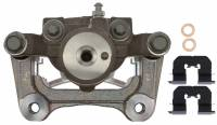 ACDelco - ACDelco Professional Front Disc Brake Caliper Assembly without Pads (Friction Ready Non-Coated) 18FR12650 - Image 1