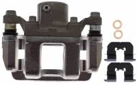 ACDelco - ACDelco Professional Front Disc Brake Caliper Assembly without Pads (Friction Ready Non-Coated) 18FR12650 - Image 3