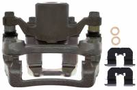 ACDelco - ACDelco Professional Front Disc Brake Caliper Assembly without Pads (Friction Ready Non-Coated) 18FR12650 - Image 4