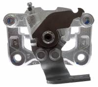 ACDelco - ACDelco Professional Rear Passenger Side Disc Brake Caliper Assembly without Pads (Friction Ready Coated) 18FR12687C - Image 1