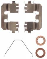 ACDelco - ACDelco Professional Rear Passenger Side Disc Brake Caliper Assembly without Pads (Friction Ready Coated) 18FR12687C - Image 2
