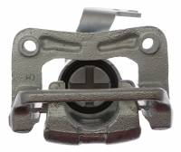 ACDelco - ACDelco Professional Rear Passenger Side Disc Brake Caliper Assembly without Pads (Friction Ready Coated) 18FR12687C - Image 3