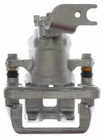 ACDelco - ACDelco Professional Rear Passenger Side Disc Brake Caliper Assembly without Pads (Friction Ready Coated) 18FR12687C - Image 4