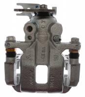 ACDelco - ACDelco Professional Rear Passenger Side Disc Brake Caliper Assembly without Pads (Friction Ready Coated) 18FR12687C - Image 5