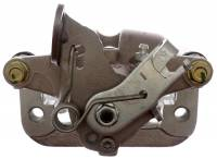 ACDelco - ACDelco Professional Rear Disc Brake Caliper Assembly without Pads (Friction Ready Coated) 18FR12714C - Image 1
