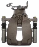 ACDelco - ACDelco Professional Rear Disc Brake Caliper Assembly without Pads (Friction Ready Coated) 18FR12714C - Image 5
