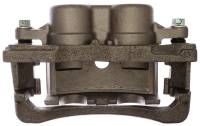 ACDelco - ACDelco Professional Front Passenger Side Disc Brake Caliper Assembly without Pads (Friction Ready) 18FR1380N - Image 4