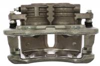 ACDelco - ACDelco Professional Rear Brake Caliper Assembly without Pads (Friction Ready Non-Coated) 18FR1591N - Image 4