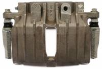 ACDelco - ACDelco Professional Rear Brake Caliper Assembly without Pads (Friction Ready Non-Coated) 18FR1592N - Image 3