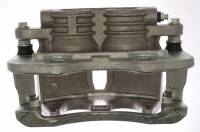 ACDelco - ACDelco Professional Rear Brake Caliper Assembly without Pads (Friction Ready Non-Coated) 18FR1592N - Image 4