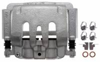 ACDelco - ACDelco Professional Front Disc Brake Caliper Assembly without Pads (Friction Ready Coated) 18FR2179C - Image 3