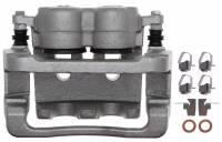 ACDelco - ACDelco Professional Front Disc Brake Caliper Assembly without Pads (Friction Ready Coated) 18FR2179C - Image 4