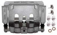 ACDelco - ACDelco Professional Front Disc Brake Caliper Assembly without Pads (Friction Ready Coated) 18FR2180C - Image 3