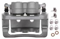 ACDelco - ACDelco Professional Front Disc Brake Caliper Assembly without Pads (Friction Ready Coated) 18FR2180C - Image 4