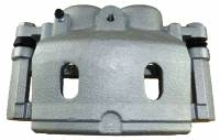 ACDelco - ACDelco Professional Front Passenger Side Disc Brake Caliper Assembly without Pads (Friction Ready) 18FR2246N - Image 3