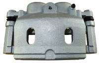 ACDelco - ACDelco Professional Front Driver Side Disc Brake Caliper Assembly without Pads (Friction Ready) 18FR2247N - Image 3