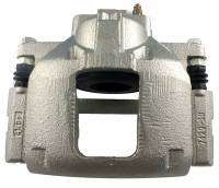 ACDelco - ACDelco Professional Front Disc Brake Caliper Assembly without Pads (Friction Ready) 18FR2509N - Image 3