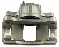 ACDelco - ACDelco Professional Front Disc Brake Caliper Assembly without Pads (Friction Ready) 18FR2509N - Image 4