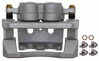 ACDelco - ACDelco Professional Front Disc Brake Caliper Assembly without Pads (Friction Ready Coated) 18FR2617C - Image 4