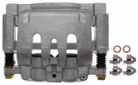 ACDelco - ACDelco Professional Front Disc Brake Caliper Assembly without Pads (Friction Ready Coated) 18FR2618C - Image 3