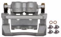 ACDelco - ACDelco Professional Front Disc Brake Caliper Assembly without Pads (Friction Ready Coated) 18FR2618C - Image 4