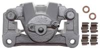 ACDelco - ACDelco Professional Front Disc Brake Caliper Assembly without Pads (Friction Ready Coated) 18FR2658C - Image 1