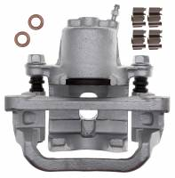 ACDelco - ACDelco Professional Front Disc Brake Caliper Assembly without Pads (Friction Ready Coated) 18FR2658C - Image 4