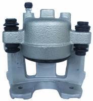 ACDelco - ACDelco Professional Front Passenger Side Disc Brake Caliper Assembly without Pads (Friction Ready Coated) 18FR983C - Image 2