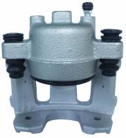 ACDelco - ACDelco Professional Front Driver Side Disc Brake Caliper Assembly without Pads (Friction Ready Coated) 18FR984C - Image 4