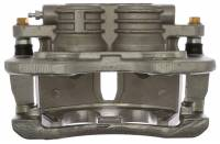 ACDelco - ACDelco Professional Rear Disc Brake Caliper with Pads (Loaded Non-Coated) 18R1591F1 - Image 4