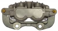 ACDelco - ACDelco Professional Rear Disc Brake Caliper with Pads (Loaded Non-Coated) 18R1592F1 - Image 1