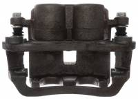 ACDelco - ACDelco Professional Front Disc Brake Caliper Assembly with Pads (Loaded Non-Coated) 18R2171F1 - Image 4