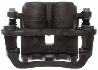 ACDelco - ACDelco Professional Front Disc Brake Caliper Assembly with Pads (Loaded Non-Coated) 18R2172F1 - Image 4