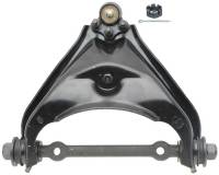 ACDelco - ACDelco Professional Front Driver Side Upper Suspension Control Arm and Ball Joint Assembly 45D10383 - Image 3