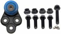 ACDelco - ACDelco Professional Front Lower Suspension Ball Joint Assembly 45D10711 - Image 2