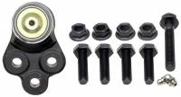 ACDelco - ACDelco Professional Front Lower Suspension Ball Joint Assembly 45D10711 - Image 3