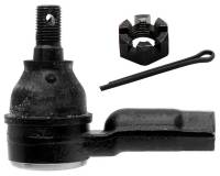 ACDelco - ACDelco Advantage Outer Steering Tie Rod End 46A0587A - Image 3